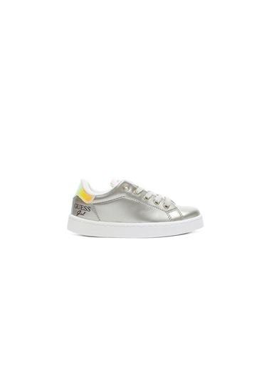 Guess Sneakers Sarı